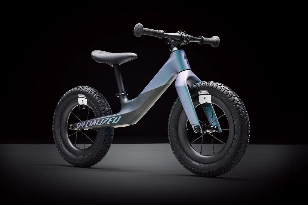Specialized Carbon Hotwalk - Balance Bike for Kids