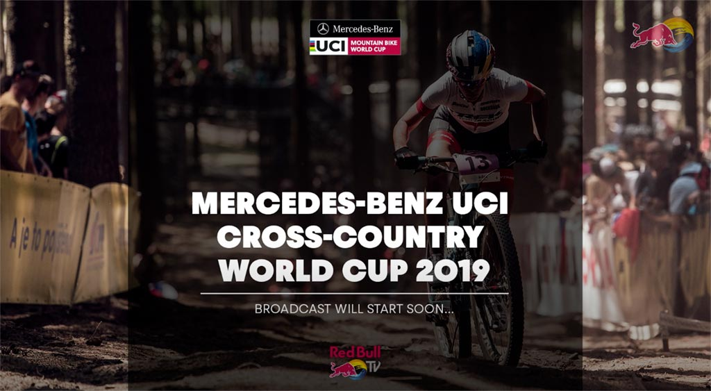 Women's XCO Finals - Albstadt, 2019